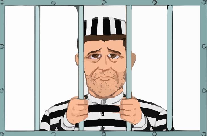 Abogado entre rejas: la impuntualidad ¿uncrimen?